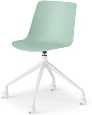 An Image of Newel Office Chair, Mint
