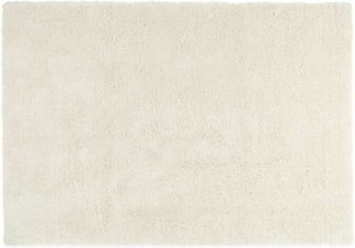 An Image of Mala Pile Rug, Large 160 x 230cm, Off White