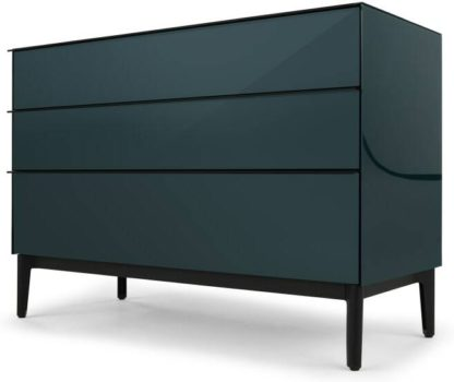 An Image of Silas Chest of Drawers, Teal