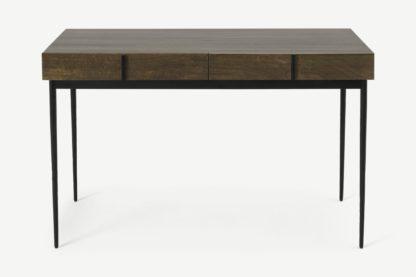An Image of Rakara Desk, Mango Wood