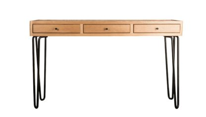An Image of Heal's Brunel Console Table