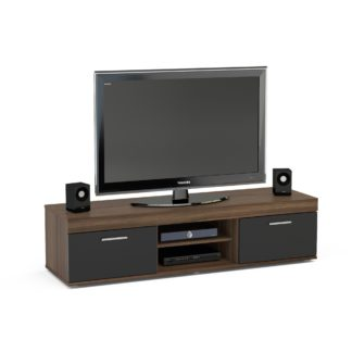 An Image of Edgeware TV Stand Brown