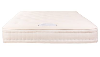 An Image of Heal's Latex Pocket 1500 Mattress Continental King Ex Firm Tension