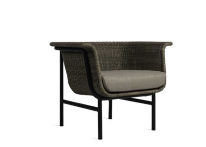 An Image of Vincent Sheppard Wicked Lounge Chair