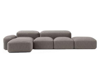 An Image of Amura Lapis Sofa