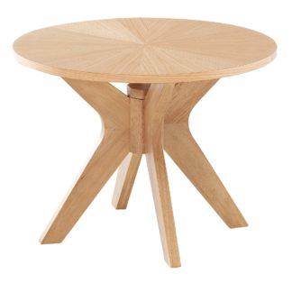 An Image of Malmo Side Table Brown