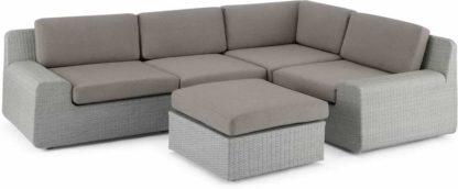 An Image of Cordon Garden Modular Set, Grey