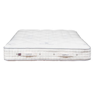 An Image of Vispring Bedstead Imperial Mattress Double Soft TK593
