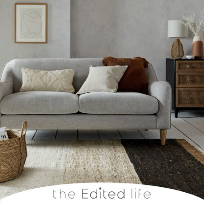 An Image of Jute Ombre Rug Edited Ombre
