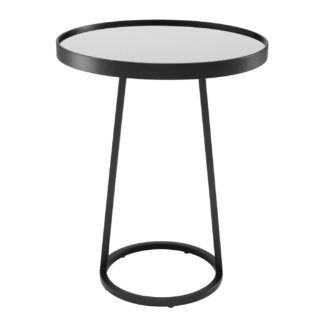 An Image of Ligne Roset Circles Large occasional table