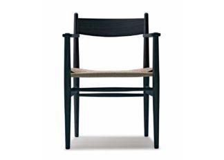 An Image of Carl Hansen & Søn CH37 Dining Chair