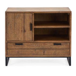 An Image of Jackson Small Sideboard Pine