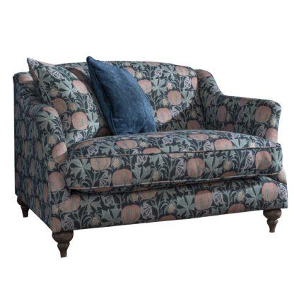 An Image of Bridget Snuggle Chair