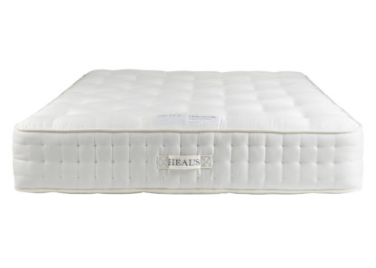 An Image of Heal's Pocket Orthopaedic Mattress 1500 Double