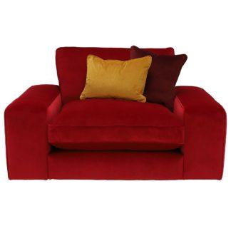 An Image of Sasha Snuggle Chair