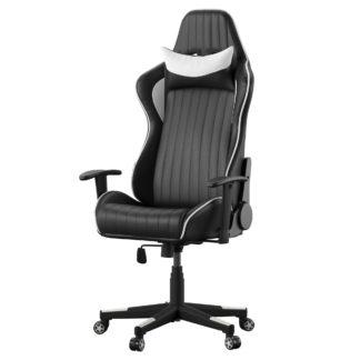 An Image of Senna Gaming Chair White
