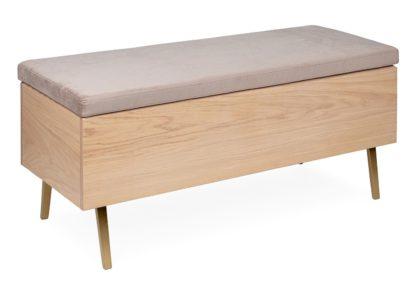 An Image of Heal's Crawford Blanket Box