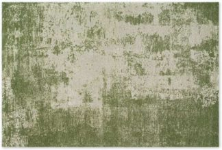 An Image of Genna Rug, Large 160 x 230cm, Green