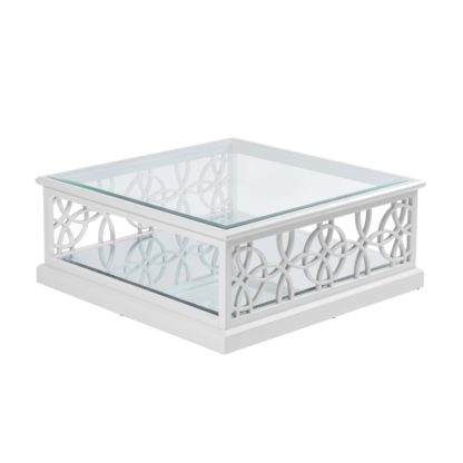An Image of Etienne Coffee Table