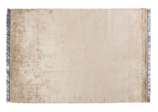 An Image of Linie Design Almeria Rug Beige 250 x 350cm