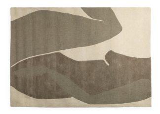 An Image of Linie Design Attivo Rug Sand 140cm x 200cm