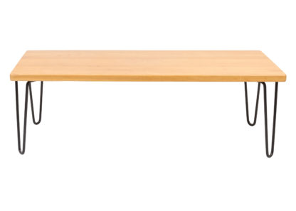 An Image of Heal's Brunel Coffee Table