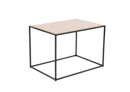 An Image of Heal's Tower Side Table Oak