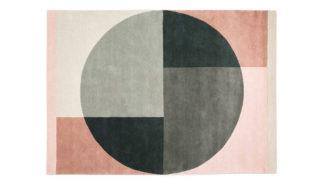 An Image of Linie Design Silje Rug