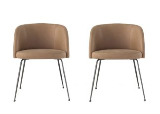 An Image of Amura Monnalisa Pair of Armchairs