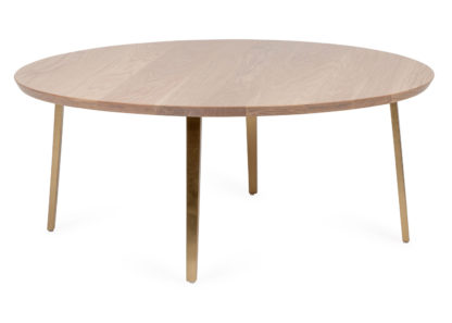 An Image of Heal's Crawford Coffee Table