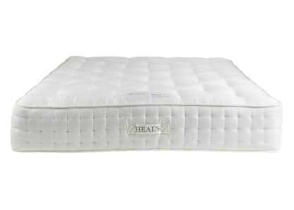 An Image of Heal's Classic Natural Wool Mattress 2200 Double