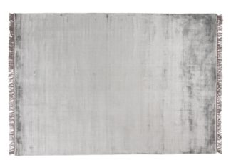 An Image of Linie Design Almeria Rug Stone 170 x 240cm