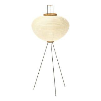An Image of Vitra Akari 10A Floor Lamp