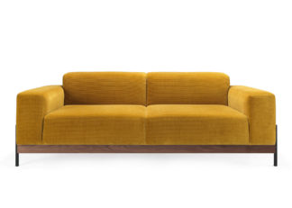 An Image of Wewood Bowie 2-Seater Sofa