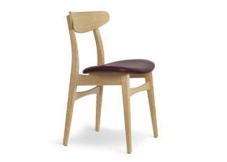 An Image of Carl Hansen & Søn CH30P Chair