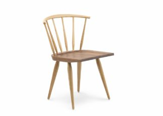 An Image of De La Espada Ibstone Windsor Chair