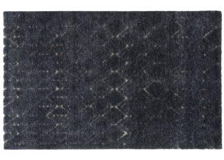 An Image of Gandia Blasco Bereber Rug Grey 170 x 240cm