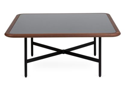 An Image of Heal's Emerson Square Coffee Table