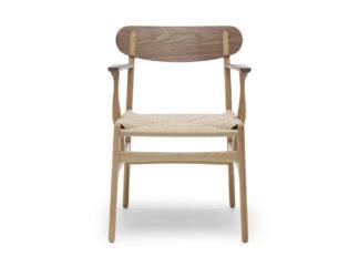 An Image of Carl Hansen & Søn CH26 Dining Chair
