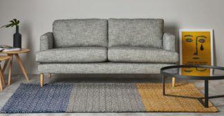 An Image of Mira Flatweave Rug, Large 160 x 230 cm, Multi