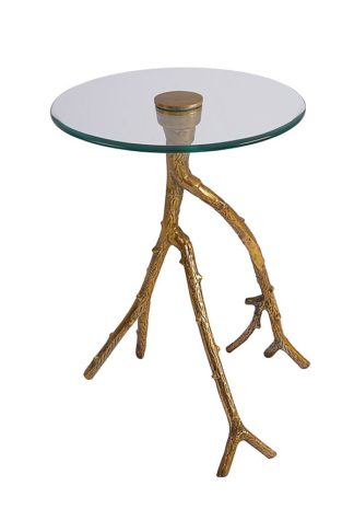 An Image of Cassia Side Table