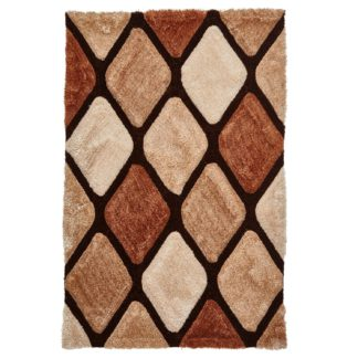 An Image of Noble House 9247 Rug Brown