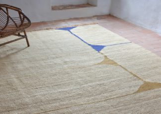 An Image of Dac Rugs Kelly Rug 170 x 240cm