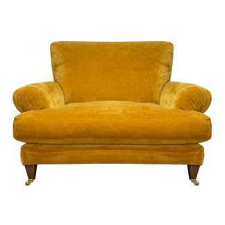 An Image of Drew Pritchard Durant Snuggle Chair