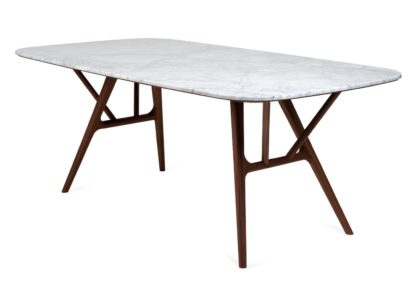 An Image of Heal's Anais Dining Table
