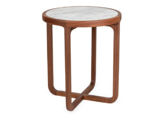 An Image of Heal's Anais Side Table