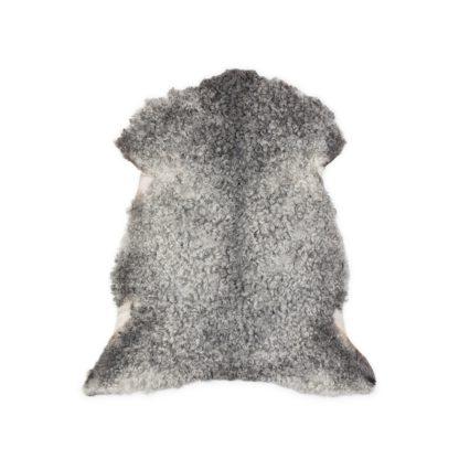 An Image of The Organic Sheep Gotland Sheepskin Rug