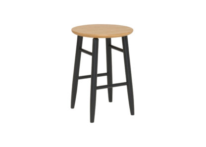 An Image of Ercol Monza Dressing Table Stool