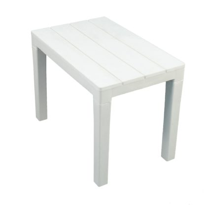 An Image of Trabella Roma Set of 2 Benches Grey