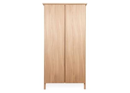 An Image of Heal's Eden 2 Door Wardrobe